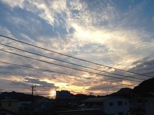 今日も日が沈む.jpg